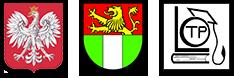 logo Liceum Ogólnokształcącego w Tarnowie Podgórnym
